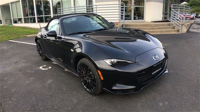 New 2016 Mazda Miata Club