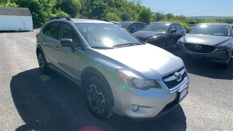 Pre-Owned 2015 Subaru XV Crosstrek Sport Package